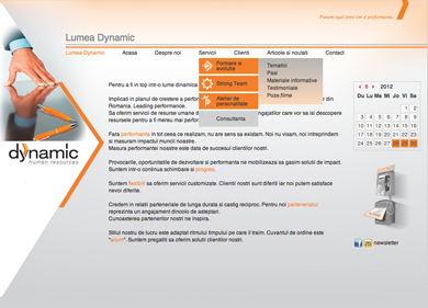 Dynamic HR site2