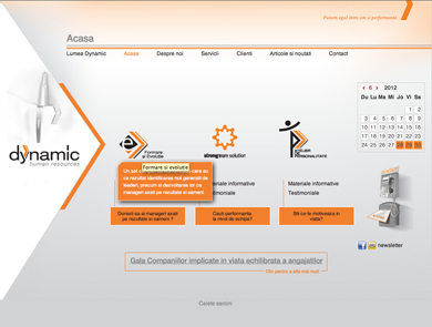 Dynamic HR site3